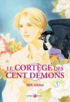Le cortège des cent démons (manga) volume / tome 3