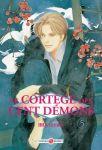 Le cortège des cent démons (manga) volume / tome 5