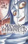 Le Manoir de l'Horreur (manga) volume / tome 7