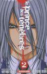 Le Prince des Ténèbres (manga) volume / tome 2