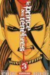 Le Prince des Ténèbres (manga) volume / tome 3