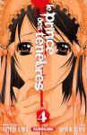Le Prince des Ténèbres (manga) volume / tome 4