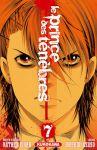 Le Prince des Ténèbres (manga) volume / tome 7