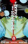 Le Prince des Ténèbres (manga) volume / tome 8