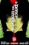 Le Prince des Ténèbres (manga) volume / tome 9