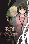 Le Roi des Ronces N&B (manga) volume / tome 2