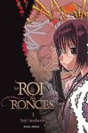 Le Roi des Ronces N&B (manga) volume / tome 3
