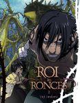 Le Roi des Ronces (manga) volume / tome 2