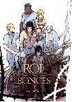 Le Roi des Ronces (manga) volume / tome 3