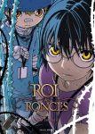 Le Roi des Ronces (manga) volume / tome 4