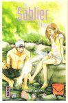 Le Sablier (manga) volume / tome 1