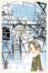 Le Sablier (manga) volume / tome 8