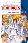 Les Descendants des Ténèbres (manga) volume / tome 10