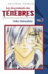 Les Descendants des Ténèbres (manga) volume / tome 3