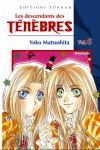 Les Descendants des Ténèbres (manga) volume / tome 6