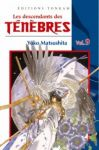 Les Descendants des Ténèbres (manga) volume / tome 9