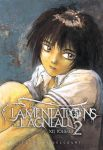 Les Lamentation de l'Agneau (manga) volume / tome 2