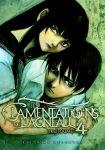 Les Lamentation de l'Agneau (manga) volume / tome 4
