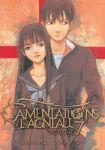 Les Lamentation de l'Agneau (manga) volume / tome 7