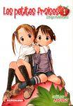 Les petites fraises (manga) volume / tome 1