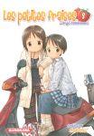 Les petites fraises (manga) volume / tome 3