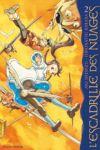 L'escadrille des nuages (manga) volume / tome 2