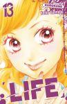 Life (manga) volume / tome 13