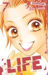 Life (manga) volume / tome 7