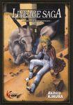 Lineage Saga (manga) volume / tome 1