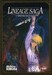 Lineage Saga (manga) volume / tome 2