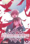 L'infirmerie après les cours (manga) volume / tome 8