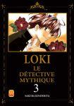 Loki le détective mythique #3