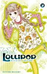 Lollipop (manga) volume / tome 2