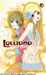 Lollipop (manga) volume / tome 3