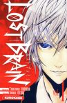 Lost Brain (manga) volume / tome 1