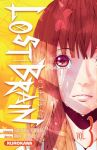 Lost Brain (manga) volume / tome 3