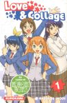 Love & Collage (manga) volume / tome 1