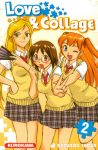 Love & Collage (manga) volume / tome 2