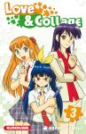 Love & Collage (manga) volume / tome 3