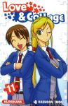 Love & Collage (manga) volume / tome 11