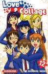 Love & Collage (manga) volume / tome 12