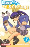 Love & Collage (manga) volume / tome 7