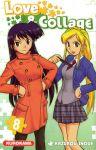 Love & Collage (manga) volume / tome 8
