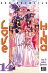 Love Hina (manga) volume / tome 14