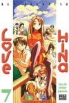 Love Hina (manga) volume / tome 7