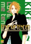 Love Me Tender (manga) volume / tome 2