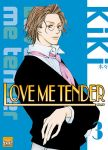 Love Me Tender (manga) volume / tome 3