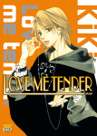 Love Me Tender (manga) volume / tome 6