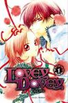Lovey Dovey (manga) volume / tome 1
