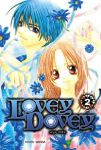 Lovey Dovey (manga) volume / tome 2